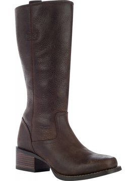 Durango Women's Durango City Charlottle Zipper Boot RD4523 C5