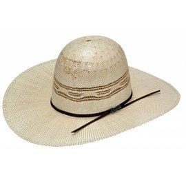Twister Twister Bangora Straw Hat T71626