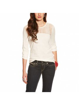 Ariat Women's Ariat Holly Blouse 10017672