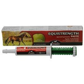First Companion EQUISTRENGTH PYRANTEL PASTE 23.6GM 19514747