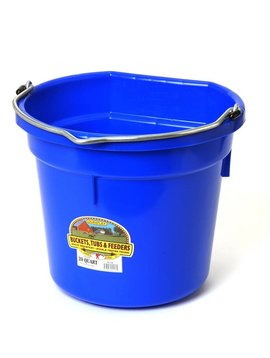 Little Giant Little Giant- Flat Back Bucket P20FB