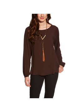 Ariat Women's Ariat Kori Blouse 10018239