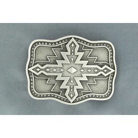Nocona Belt Co. Nocona Aztec Buckle 37926