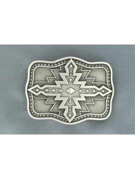 Nocona Belt Co. Nocona Aztec Buckle 37926
