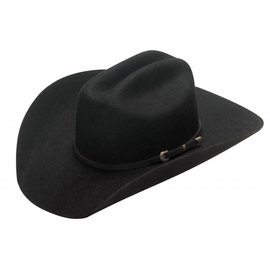 Twister Twister Dallas Wool Felt Hat T7101001