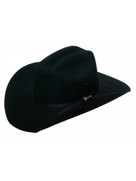 Twister Youth's Twister Wool Felt Hat T7213001