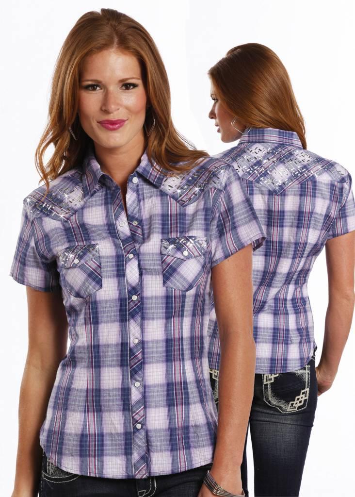 Panhandle slim womens shirts