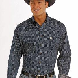 Panhandle Men's Panhandle Button Down Shirt 36D9137