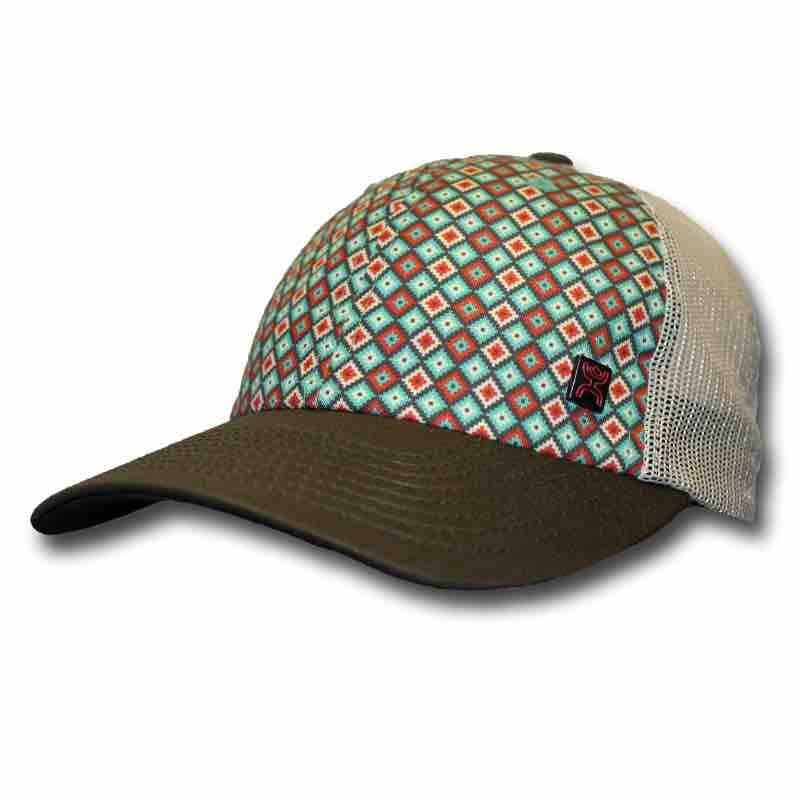 more photos 8eed6 d53f2 ... discount france hooey womens hooey cap 1663t br bc321 93ccb a7eaf 57559