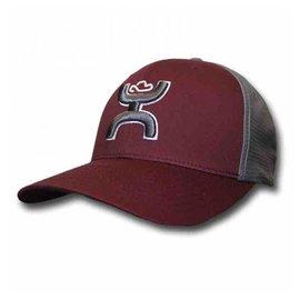 Hooey Men's Hooey Cap 1551BUGY