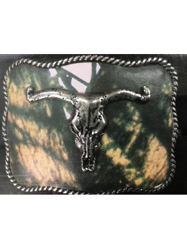 Nocona Belt Co. Nocona Western Buckle 37114