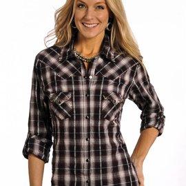 Panhandle Women's Panhandle Snap Front Shirt 22S4722