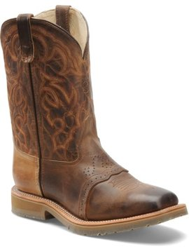 Double H Men's Double H Steel Toe ICE Roper Work Boot DH3567