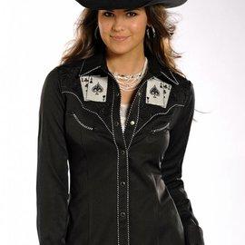 Panhandle Women's Panhandle Snap Front Shirt 22S9181