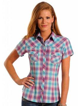 Panhandle Women's Panhandle Snap Front Shirt 23S7405