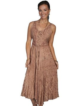 Scully Women's Honey Creek by Scully Dress HC118
