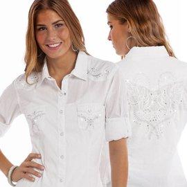 Panhandle Women's Panhandle Snap Front Shirt J2S7326