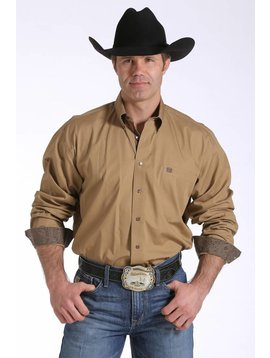 Cinch Men's Cinch Button Down Shirt MTW1104340