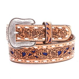 Nocona Belt Co. Men's Nocona Western Belt N2480127