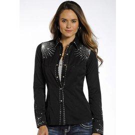 Panhandle Women's Panhandle Snap Front Shirt 22S3317