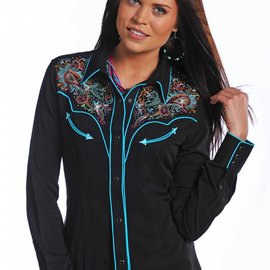Panhandle Women's Panhandle Snap Front Shirt 22S5248