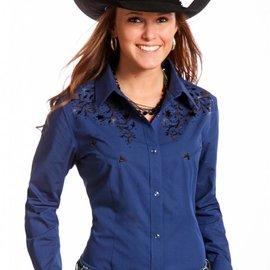Panhandle Women's Panhandle Snap Front Shirt 22S5155