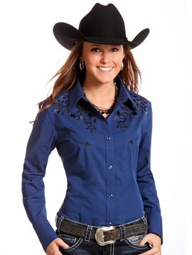 Panhandle Women's Panhandle Snap Front Shirt 22S5155