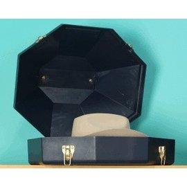 M&F Plastic Hat Can 0150003