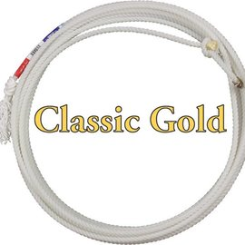 Classic Ropes CLASSIC GOLD 30' HEAD ROPE GRR