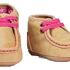 Blazin' Roxx Infant's Blazin' Roxx Reagan Baby Bucker 4422808