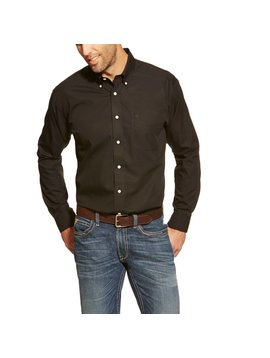 Ariat Men's Ariat Button Down Shirt 10016005