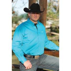 Cinch Men's Cinch Button Down Shirt MTW1103800-TEA