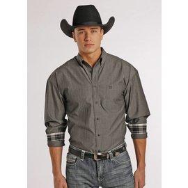 Panhandle Men's Panhandle Button Down Shirt 36D8126