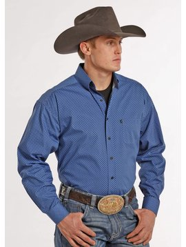 Panhandle Men's Tuf Cooper Button Down Shirt TCD8738