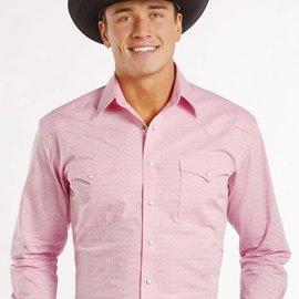 Panhandle Men's Rough Stock Snap Front Shirt R0S8031