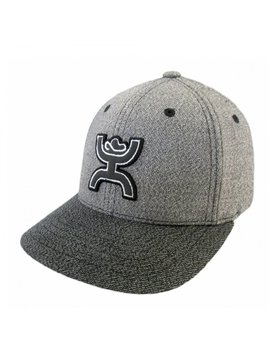 Hooey Youth's Hooey Cap 1549GYBK-Y