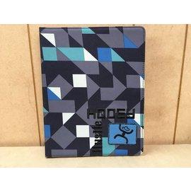 Hooey HOOEY HUSTLE IPAD COVER 1459460iBL