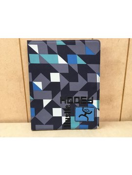 Hooey HOOEY HUSTLE IPAD COVER 1459460iBL