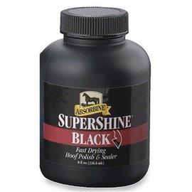 Absorbine ABSORBINE SUPERSHINE BLACK HOOF POLISH 0C0681HA
