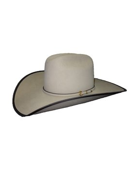Rodeo King Rodeo King 7X Felt Hat