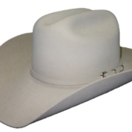 Rodeo King Rodeo King Low Rodeo 7X Felt Hat