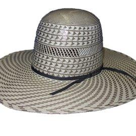 American hat American Hat Company Straw Hat 6120