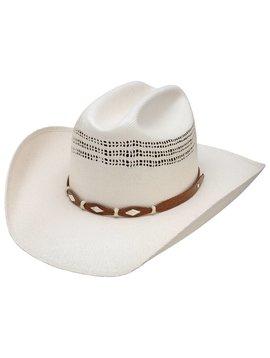Stetson Youth's Stetson Billy Jr Straw Hat SSBLJR-7336