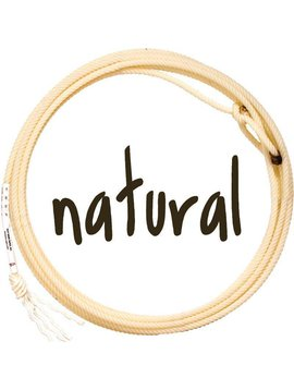 FASTBACK FASTBACK NATURAL 31' HEAD ROPE