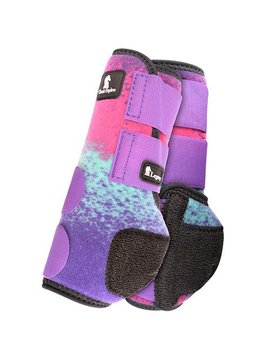 Classic Equine SPLASH LEGACY SYSTEM HIND SPLINT BOOTS