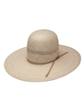 Resistol Resistol Trace 20X Straw Hat RSTRCE-594296