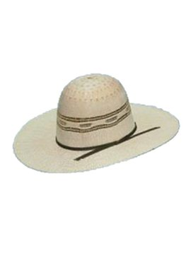 Twister Youth's Straw Hat T71320