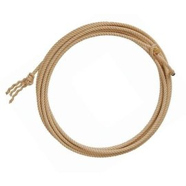 Willard Rope Co WILLARD ROPE CO 4X4 POLY CALF ROPE