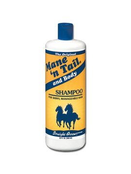 Straight Arrow STRAIGHT ARROW MANE & TAIL SHAMPOO 32OZ 14566231