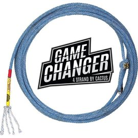 Cactus Ropes CACTUS GAME CHANGER 36' HEEL ROPE